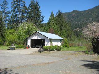 Photo 2: 1006 Sayward Rd in SAYWARD: NI Kelsey Bay/Sayward House for sale (North Island)  : MLS®# 813806