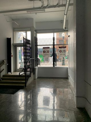"""Photo 5: 146 138 E HASTINGS Street in Vancouver: Downtown VE Retail for sale in """"SEQUEL138"""" (Vancouver East)  : MLS®# C8040420"""