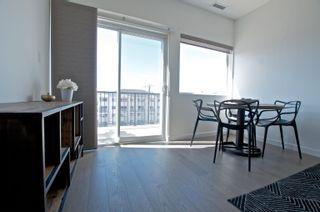 Photo 7: 408 11203 103A Avenue in Edmonton: Zone 12 Condo for sale : MLS®# E4261673