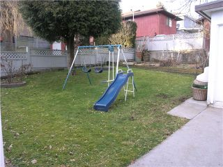 """Photo 9: 407 Shiles Street in New Westminster: The Heights NW House for sale in """"THE HEIGHTS"""" : MLS®# V867813"""