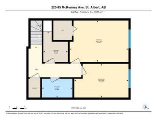 Photo 32: 225 95 MCKENNEY Avenue: St. Albert Condo for sale : MLS®# E4238438