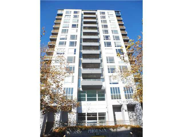 FEATURED LISTING: 402 - 3061 KENT AVE NORTH Avenue East Vancouver