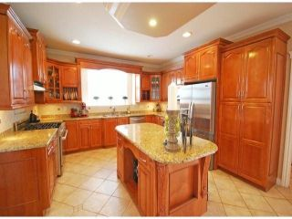 Photo 9: 17036 86A Avenue in Surrey: Fleetwood Tynehead House for sale : MLS®# F1404706