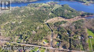 Photo 3: 110 Donald Road in Dufferin: Vacant Land for sale : MLS®# NB056315