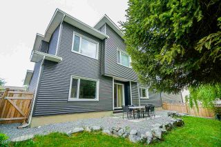 """Photo 22: 2858 269 Street in Langley: Aldergrove Langley House for sale in """"BETTY GILBERT AREA"""" : MLS®# R2457000"""