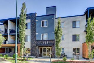 Main Photo: 209 2715 12 Avenue SE in Calgary: Albert Park/Radisson Heights Apartment for sale : MLS®# A1148574