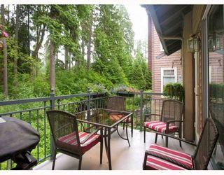 "Photo 10: # 305 1144 STRATHAVEN DR in North Vancouver: Northlands Condo for sale in ""STRATHAVEN"" : MLS®# V776036"
