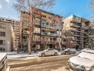 Photo 46: 406 1029 15 Avenue SW in Calgary: Beltline Apartment for sale : MLS®# A1086341