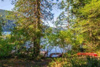 "Photo 9: 106 7101 SAKINAW WOODS Drive in Pender Harbour: Pender Harbour Egmont Land for sale in ""Sakinaw Lake"" (Sunshine Coast)  : MLS®# R2188043"