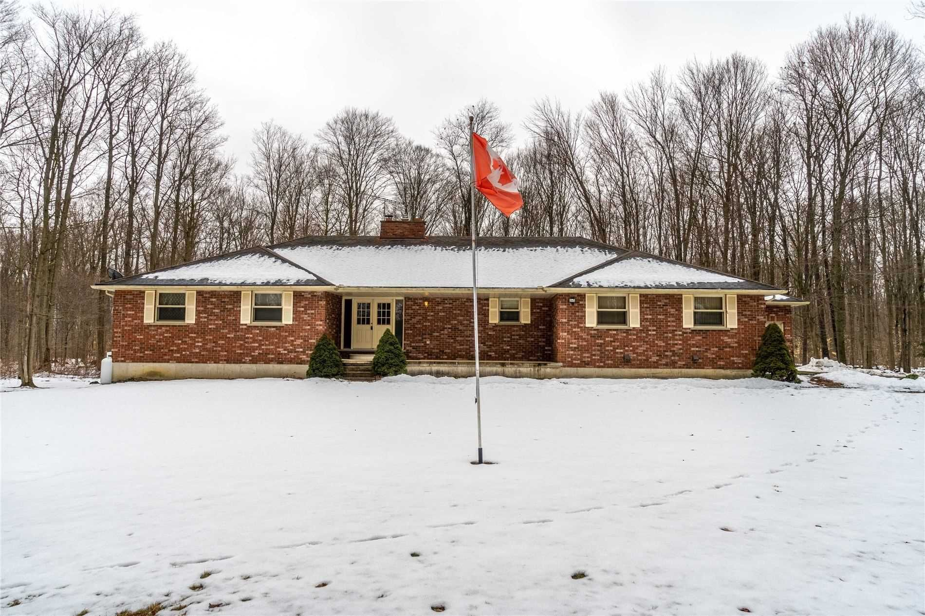 Photo 1: Photos: 918 Windham12 Road in Norfolk: Simcoe House (Bungalow) for sale : MLS®# X4707719