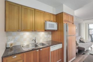 Photo 2: 1903 1723 ALBERNI STREET in Vancouver: West End VW Condo for sale (Vancouver West)  : MLS®# R2255392
