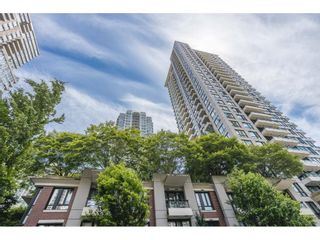 """Photo 31: 1301 928 HOMER Street in Vancouver: Yaletown Condo for sale in """"Yaletown Park 1"""" (Vancouver West)  : MLS®# R2605700"""