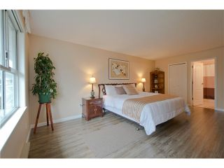 """Photo 11: 203 15439 100 Avenue in Surrey: Guildford Townhouse for sale in """"Plumtree Lane"""" (North Surrey)  : MLS®# F1404844"""