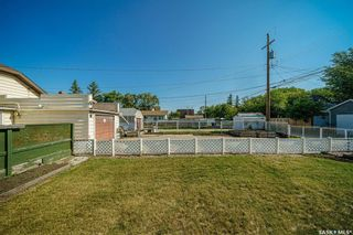 Photo 35: 332 F Avenue South in Saskatoon: Riversdale Residential for sale : MLS®# SK861397