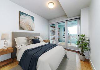 """Photo 11: 515 2118 W 15TH Avenue in Vancouver: Kitsilano Condo for sale in """"The Ridge"""" (Vancouver West)  : MLS®# R2616977"""