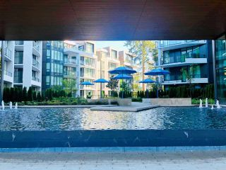 """Photo 3: 224 3563 ROSS Drive in Vancouver: University VW Condo for sale in """"THE RESIDENCES AT NOBEL PARK"""" (Vancouver West)  : MLS®# R2523315"""