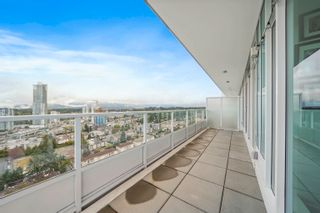 """Photo 4: 2803 525 FOSTER Avenue in Coquitlam: Coquitlam West Condo for sale in """"LOUGHEED HEIGHTS 2"""" : MLS®# R2624723"""