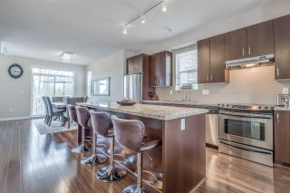 """Photo 3: 35 8355 DELSOM Way in Delta: Nordel Townhouse for sale in """"Spyglass at Sunstone by Polygon"""" (N. Delta)  : MLS®# R2550790"""