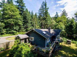 Photo 9: 355 ROBINSON Road: Bowen Island House for sale : MLS®# R2593499