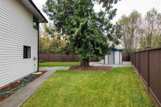 Photo 38: 12215 232A Street in Maple Ridge: East Central House for sale : MLS®# R2504777