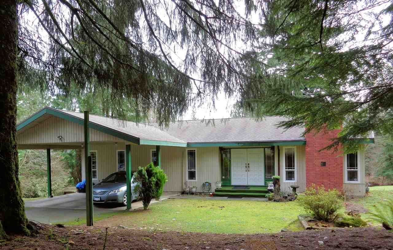 Main Photo: 9428 CLAY Street in Mission: Mission BC House for sale : MLS®# R2028629