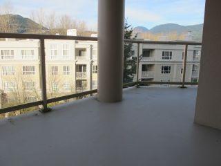 Photo 14: 602 1199 EASTWOOD Street in Coquitlam: North Coquitlam Condo  : MLS®# V1101511