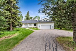 Photo 1: 108 Sunrise Way: Rural Foothills County Detached for sale : MLS®# A1090786