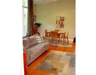 Photo 2: 304 1675 W 10TH AV in Vancouver: Fairview VW Condo for sale (Vancouver West)  : MLS®# V538556