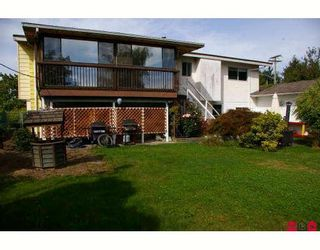Photo 10: 46488 BRICE Road in Chilliwack: Fairfield Island House for sale : MLS®# H2903339