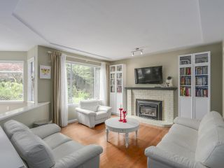 Photo 10: 2927 ALVIS Court in Coquitlam: Canyon Springs House for sale : MLS®# R2096574