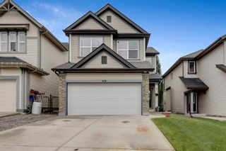 Photo 1: 113 Sunset Heights: Cochrane Detached for sale : MLS®# A1123086