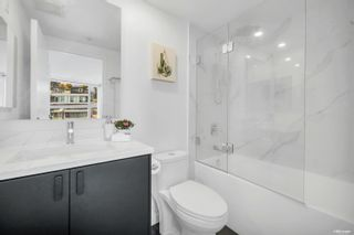 """Photo 11: 401 1818 WEST 6TH Avenue in Vancouver: Kitsilano Condo for sale in """"CARNEGIE"""" (Vancouver West)  : MLS®# R2618856"""