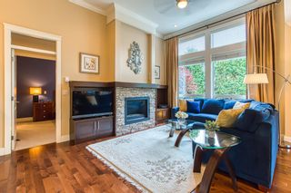 """Photo 9: 13 350 174 Street in Surrey: Pacific Douglas Townhouse for sale in """"The Greens"""" (South Surrey White Rock)  : MLS®# R2433866"""