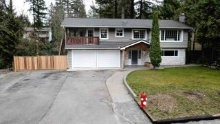 "Photo 1: 3854 196A Street in Langley: Brookswood Langley House for sale in ""Brookswood"" : MLS®# R2553669"