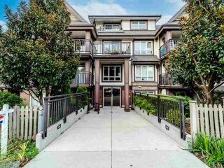 "Photo 1: 304 1533 E 8TH Avenue in Vancouver: Grandview Woodland Condo for sale in ""CREDO"" (Vancouver East)  : MLS®# R2515122"