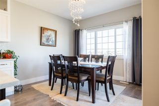 Photo 7: 1047 COOPERS HAWK LINK Link in Edmonton: Zone 59 House for sale : MLS®# E4239043