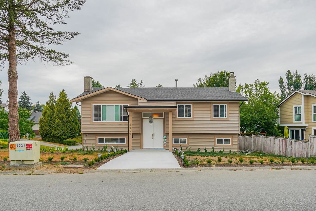 """Main Photo: 5059 199A Street in Surrey: Langley City House for sale in """"Nicomekl river"""" (Langley)  : MLS®# R2611778"""