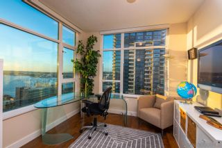 Photo 13: DOWNTOWN Condo for sale : 3 bedrooms : 1205 Pacific Hwy #2102 in San Diego