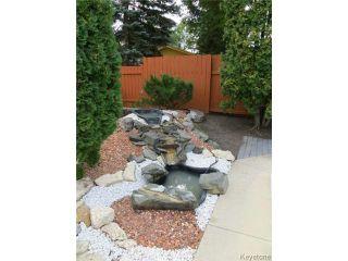 Photo 17: 10 Weeping Willow Drive in WINNIPEG: St Vital Residential for sale (South East Winnipeg)  : MLS®# 1321233