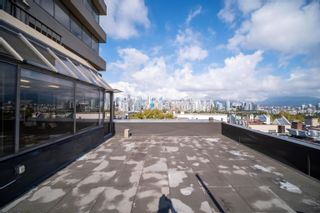 """Photo 9: 350 943 W BROADWAY in Vancouver: Fairview VW Office for sale in """"BROADWAY MEDICAL BUILDING"""" (Vancouver West)  : MLS®# C8040701"""