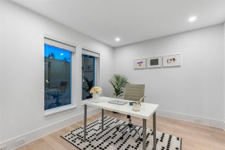 Photo 30: 218 W 24TH STREET in North Vancouver: Central Lonsdale House for sale : MLS®# R2509349