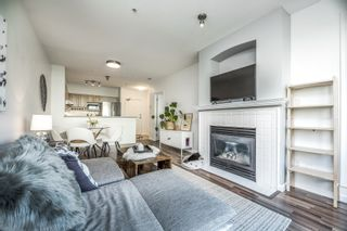"""Photo 9: 322 3629 DEERCREST Drive in North Vancouver: Roche Point Condo for sale in """"Deerfield By the Sea"""" : MLS®# R2619848"""
