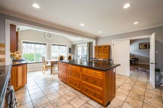 """Photo 7: 4537 SADDLEHORN Crescent in Langley: Salmon River House for sale in """"Salmon River"""" : MLS®# R2553970"""