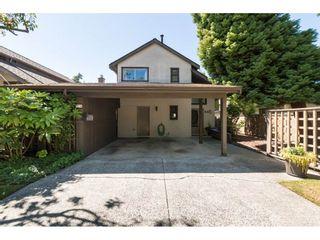 Photo 1: 24 11291 7TH AVENUE in Richmond: Steveston Village House for sale : MLS®# R2290003