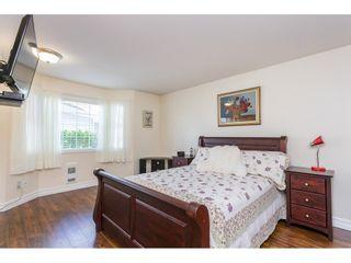 "Photo 21: 401 9119 154 Street in Surrey: Fleetwood Tynehead Townhouse for sale in ""Lexington"" : MLS®# R2456508"