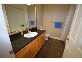 "Photo 8: 105 5155 WATLING Street in Burnaby: Metrotown Townhouse for sale in ""METRO POINTE GARDEN"" (Burnaby South)  : MLS®# V982906"