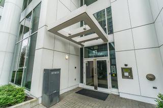 "Photo 36: 1006 193 AQUARIUS Mews in Vancouver: Yaletown Condo for sale in ""MARINASIDE RESORT"" (Vancouver West)  : MLS®# R2066799"