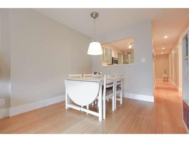 Photo 6: Photos: 103 925 W 15TH Avenue in Vancouver: Fairview VW Condo  (Vancouver West)  : MLS®# V1112385