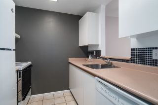 """Photo 7: 708 811 HELMCKEN Street in Vancouver: Downtown VW Condo for sale in """"IMPERIAL TOWER"""" (Vancouver West)  : MLS®# R2011979"""