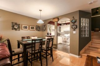 """Photo 6: 18 7488 SALISBURY Avenue in Burnaby: Highgate Townhouse for sale in """"WINSTON GARDENS"""" (Burnaby South)  : MLS®# R2197419"""